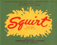 Squirt Fine-Art Print