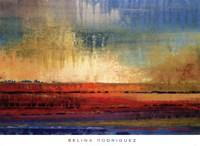 Horizions I Fine-Art Print