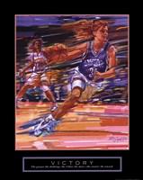 Victory - Basketball Fine-Art Print