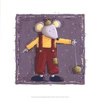 Mouse Fine-Art Print