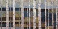 Shimmering Valley Fine-Art Print
