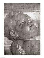 Cherubim Crying, 1521 Fine-Art Print