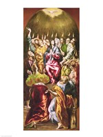 The Pentecost Fine-Art Print