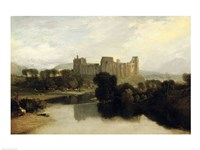 Cockermouth Castle Fine-Art Print