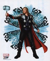 Thor Fine-Art Print