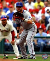 Michael Young 2011 Action Fine-Art Print