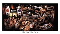 The Party Fine-Art Print