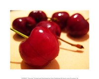 Cherries Fine-Art Print