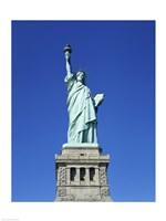 Statue of Liberty, New York City, New York, USA Fine-Art Print