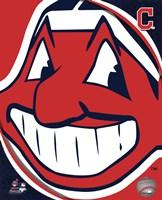 2011 Cleveland Indians Team Logo Fine-Art Print