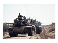 Tank Fine-Art Print