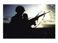 Soldier Fine-Art Print