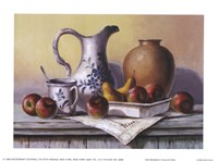 Country Kitchen III Fine-Art Print