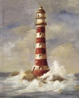 Lighthouse II Fine-Art Print