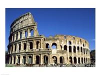 Colosseum, Rome, Italy Fine-Art Print