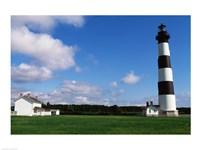 Bodie Island Lighthouse Cape Hatteras National Seashore North Carolina USA Fine-Art Print