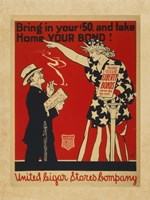 Liberty Bonds Fine-Art Print