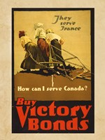 Buy Victory Bonds Fine-Art Print
