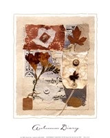 Autumn Diary Fine-Art Print