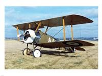 Sopwith F-1 Camel 2 USAF Fine-Art Print