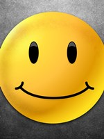 Smiley Face Fine-Art Print