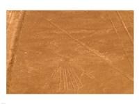 Nazca Lines Design Fine-Art Print