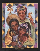 Generations of Women Fine-Art Print
