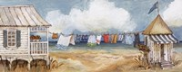 Fresh Laundry I Fine-Art Print