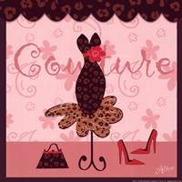 Couture Fine-Art Print