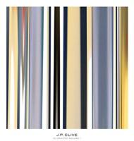 Glissando Square I Fine-Art Print