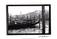 Waterways of Venice IX Fine-Art Print