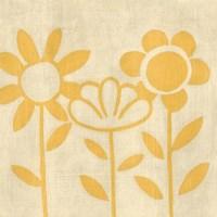 Best Friends- Flowers Fine-Art Print