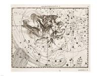 Constellation  Saint Michael Fine-Art Print