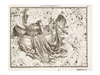 Constellation  Saint Peter's Boat Fine-Art Print