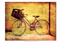 Bicicletta I Fine-Art Print