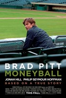 Moneyball Wall Poster