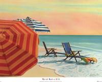 Sit, Stay & Relax Fine-Art Print