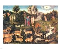 Lucas Cranach Fine-Art Print