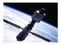 International Space Station Fine-Art Print