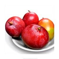 Mangoes In a White Bowl Fine-Art Print