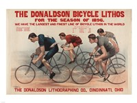 The Donaldson Bicycle Fine-Art Print