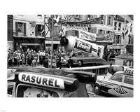 Merchandising. Tour de France 1958 Fine-Art Print