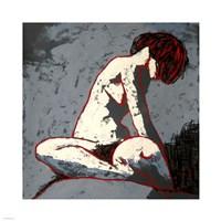 Figure Study Fine-Art Print