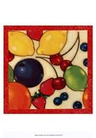 Fruit Medley I Fine-Art Print
