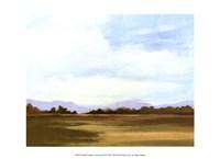 Small Summer horizons III Fine-Art Print