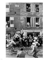 Tour de France 1958 Fine-Art Print