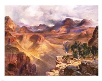 Grand Canyon of the Colorado Fine-Art Print