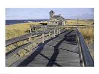 Cape Cod National Seashore Massachusetts USA Fine-Art Print