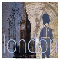 London - Mini Fine-Art Print