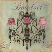 Boudoir - mini Fine-Art Print